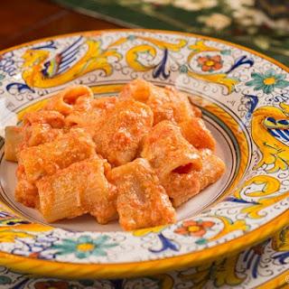 Pasta Con La Ricotta (Pasta with Ricotta Cheese) Recipe