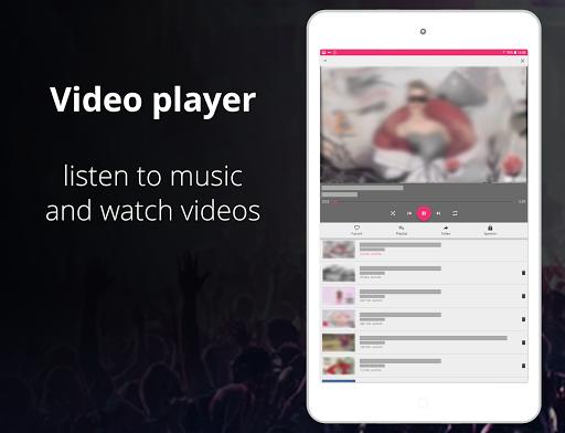 Background player for Youtube Vanced minimizer 4.2 23