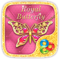 RoyalButterfly GOLauncherTheme icon