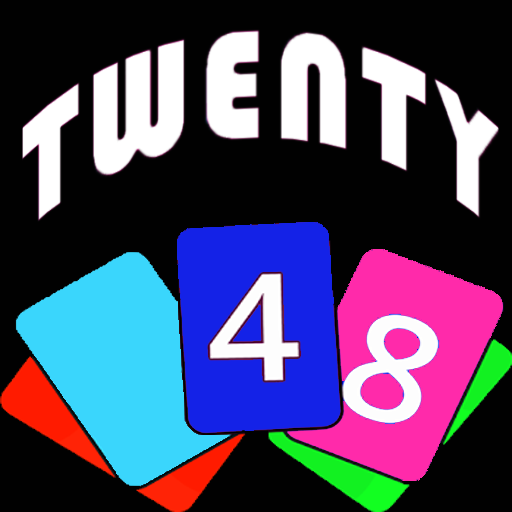 New 2048 Solitaire Twenty 48 1.0 gameplay | by HackJr.Pw 1