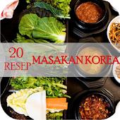 Image Result For Resep Masakan Korea Tradisional
