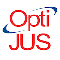 Opten OptiJUS icon