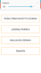 ELVIS - elektroninių leidinių valdymo sistema - náhled