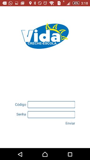 CRECHE ESCOLA VIDA Mobile