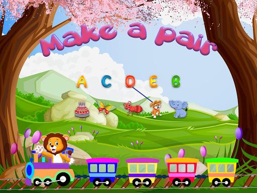 Preschool Educational Classroom - Math,ABC,Number 1.0 screenshots 3