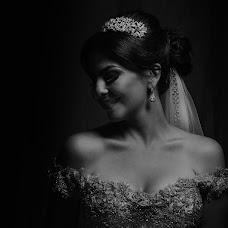 Wedding photographer Santiago Castro (santiagocastro). Photo of 03.05.2017