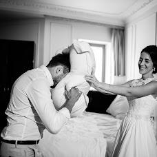 Wedding photographer Darya Larionova (DarinaL). Photo of 24.04.2017
