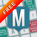 Free Fléchés icon