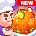 Idle Restaurant Tycoon : Idle Cooking & Restaurant icon