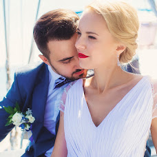 Wedding photographer Igor Bukhtiyarov (Buhtiyarov). Photo of 12.05.2019