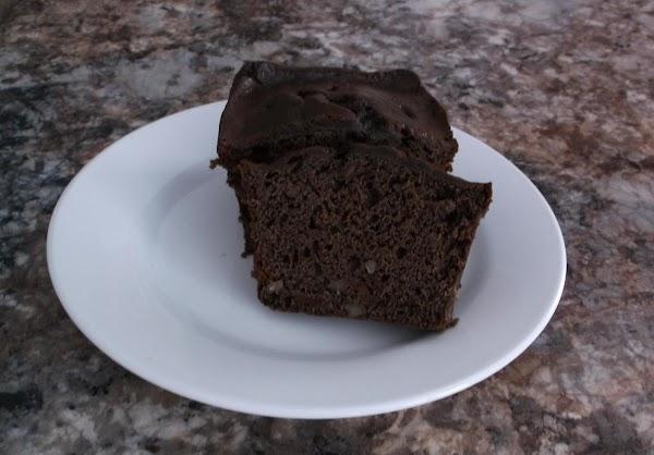 Chocolate Cherry Bread Recipe