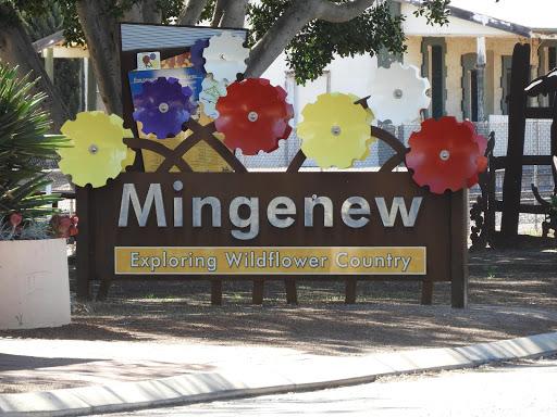 Mingenew