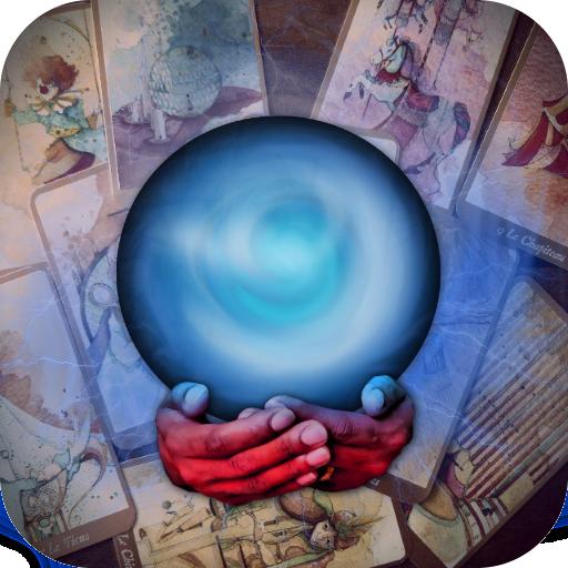App Insights: Crystal Ball Real Fortune Teller –Tarot card