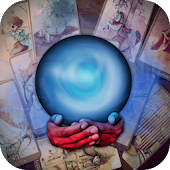 Crystal Ball Real Fortune Teller –Tarot card