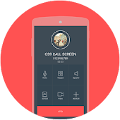 Caller Screen OS9 ID Themes