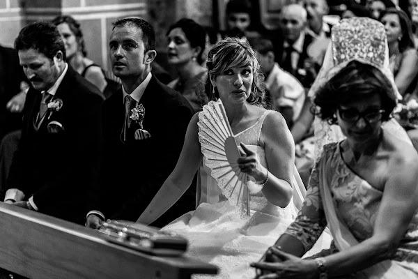 Fotógrafo de bodas Johnny García (johnnygarcia). Foto del 03.01.2018