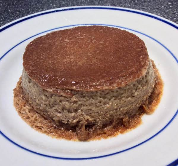 Bonet (italian Dessert) Recipe