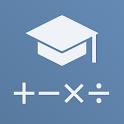 Math games  - Brain Training icon