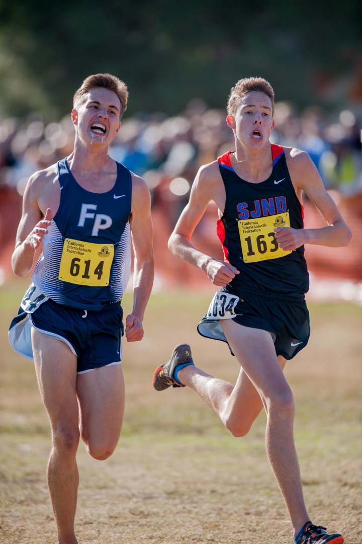 cif state cross country meet 2015 results