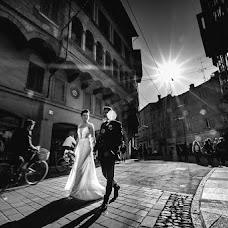 Wedding photographer Francesco Ferrarini (ferrarini). Photo of 01.06.2017