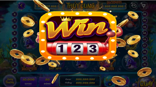 Game danh bai doi thuong Win123 Online 1.1 1