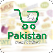 Pakistan Shopping Deals, Offers & Promotions