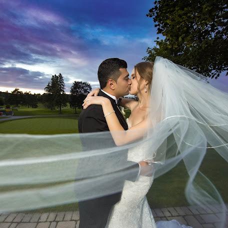 Wedding photographer Cristina Arpentina (wlws). Photo of 20.01.2018