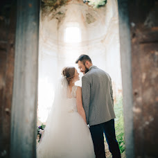 Wedding photographer Andrey Rabotnickiy (andronavt). Photo of 16.06.2016