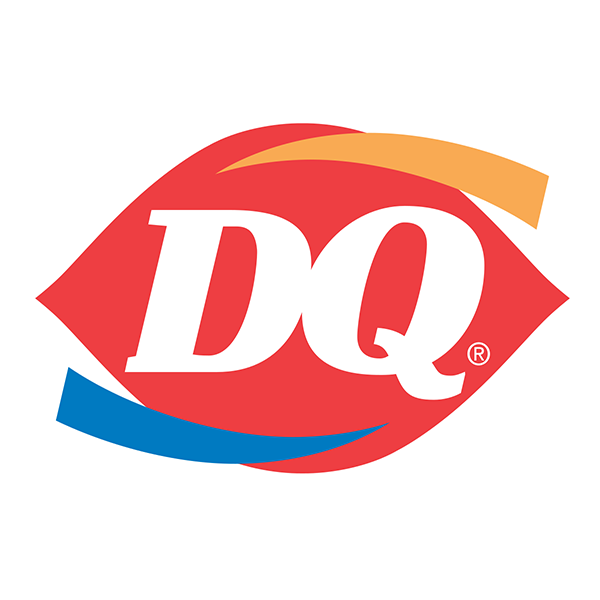 fast-food-logo-of-dairy-queen-is-an-eye-shaped-frame-with-a-monogram