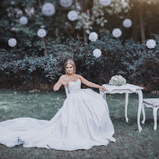 Wedding photographer Tatyana Dolchevita (Dolcevita). Photo of 24.10.2014
