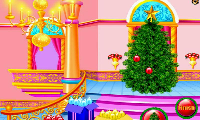 Decorate Christmas Tree- screenshot