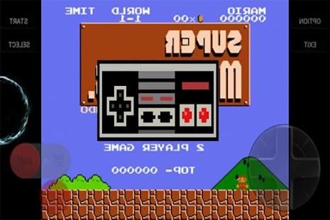 free Nes Emulator N64 - náhled