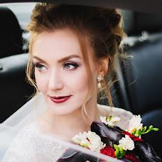 Wedding photographer Aleksandra Shinkareva (Divinephoto). Photo of 11.05.2017