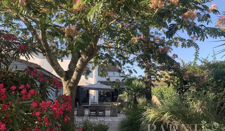 Maison Le bois-plage-en-re