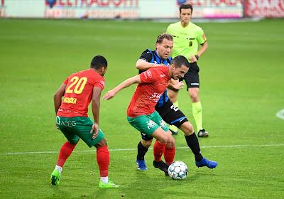 Près de 300 millions d'euros: les conséquences du Covid pour les clubs de Pro League