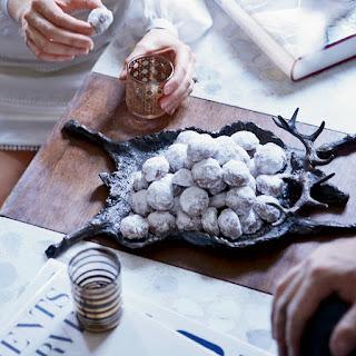 Chocolate-Espresso Snowballs