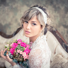 Wedding photographer Anna Kiseleva (kanny). Photo of 14.02.2013