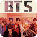 BTS Wallpaper KPOP icon