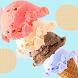 100段アイス - Androidアプリ