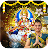 Goddess Saraswati Photo Frames HD APK
