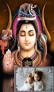 Shiva Photo Frames for PC-Windows 7,8,10 and Mac apk screenshot 1