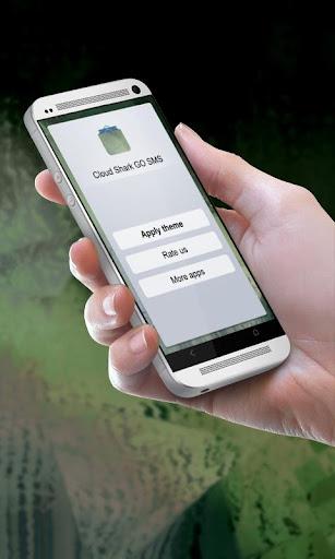 Cloudshark GO SMS