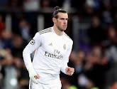 Gareth Bale, Mariano Diaz... le Real Madrid veut faire le ménage