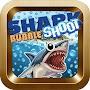 Bubble shooter - Shark dash