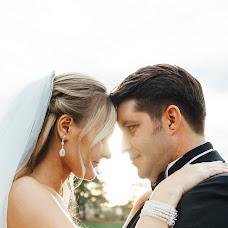 Wedding photographer Anna Rotaru (Nash07h). Photo of 13.12.2018