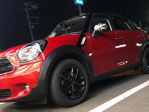 MINI Crossover  のカスタム事例画像 ポン吉さんの2020年04月04日01:07の投稿