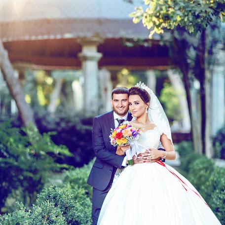 Fotógrafo de bodas Kyanan Zulfugarov (Kanan). Foto del 15.11.2017
