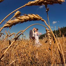 Wedding photographer Anastasiya Dolganovskaya (dolganovskaya). Photo of 04.10.2013