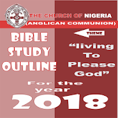 Church of Nigeria 2018 Bible Study Outline