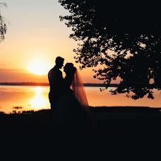 Wedding photographer Viktoriya Sklyar (sklyarstudio). Photo of 20.04.2018